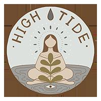 High Tide Birth Support Logo